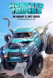 Monster Trucks - BRRip