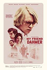 My Friend Dahmer - BRRip