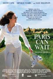 Paris Can Wait - BRRip