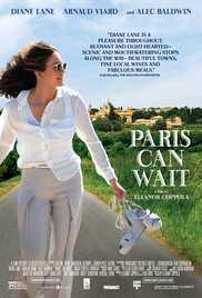 Paris Can Wait - BRRip
