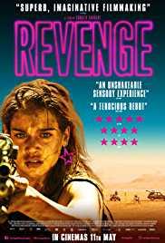 Revenge - BRRip