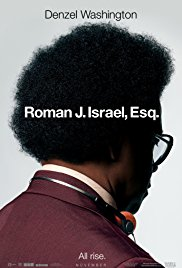 Roman J Israel Esq - BRRip