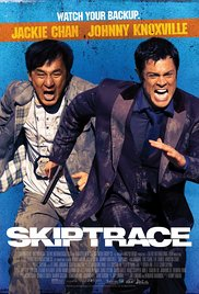 Skiptrace - BRRip