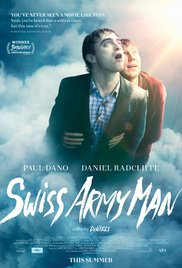 Swiss Army Man - BRRip
