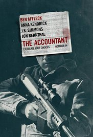 The Accountant - BRRip