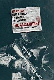 The Accountant - BRRip
