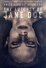 The Autopsy of Jane Doe - BRRip