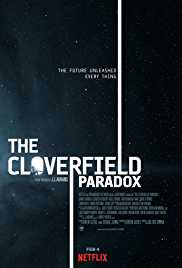 The Cloverfield Paradox - BRRip