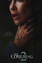 The Conjuring 2 - BRRip