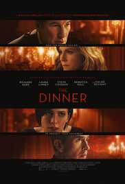 The Dinner - BRRip