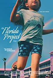 The Florida Project - BRRip