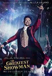The Greatest Showman - BRRip