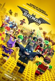 The LEGO Batman Movie - BRRip