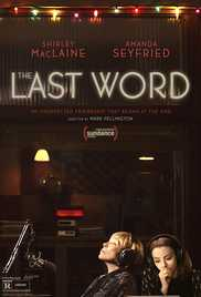 The Last Word - BRRip
