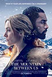 The Mountain Between Us - BRRip