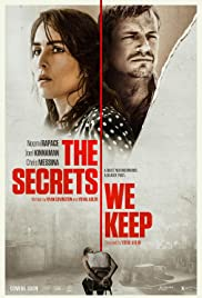 The Secrets We Keep - SCam