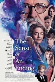 The Sense of an Ending - BRRip