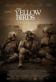 The Yellow Birds - BRRip