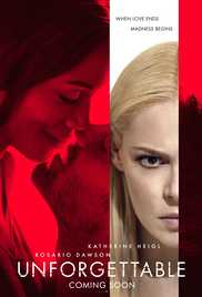 Unforgettable - BRRip