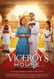 Viceroys House - BRRip