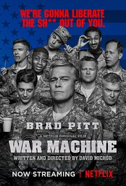 War Machine - BRRip