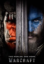 Warcraft - BRRip