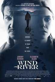 Wind River - BRRip