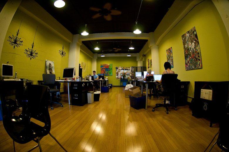 como atrair clientes - Citizen Space - San Francisco, CA