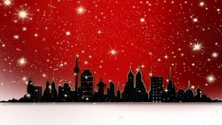 クリスマス・イブを乗り切る5の至言【漫画編】