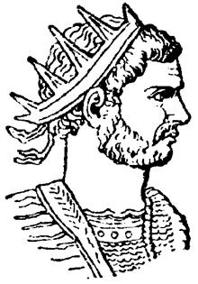 Aurelianus,_Nordisk_familjebok