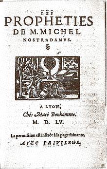 Nostradamus_Centuries_1555