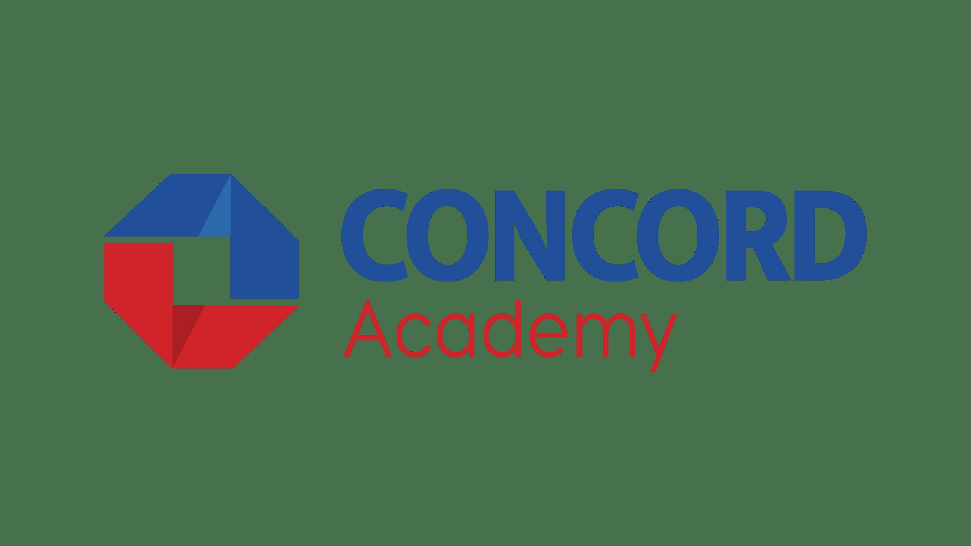 concord academy logo