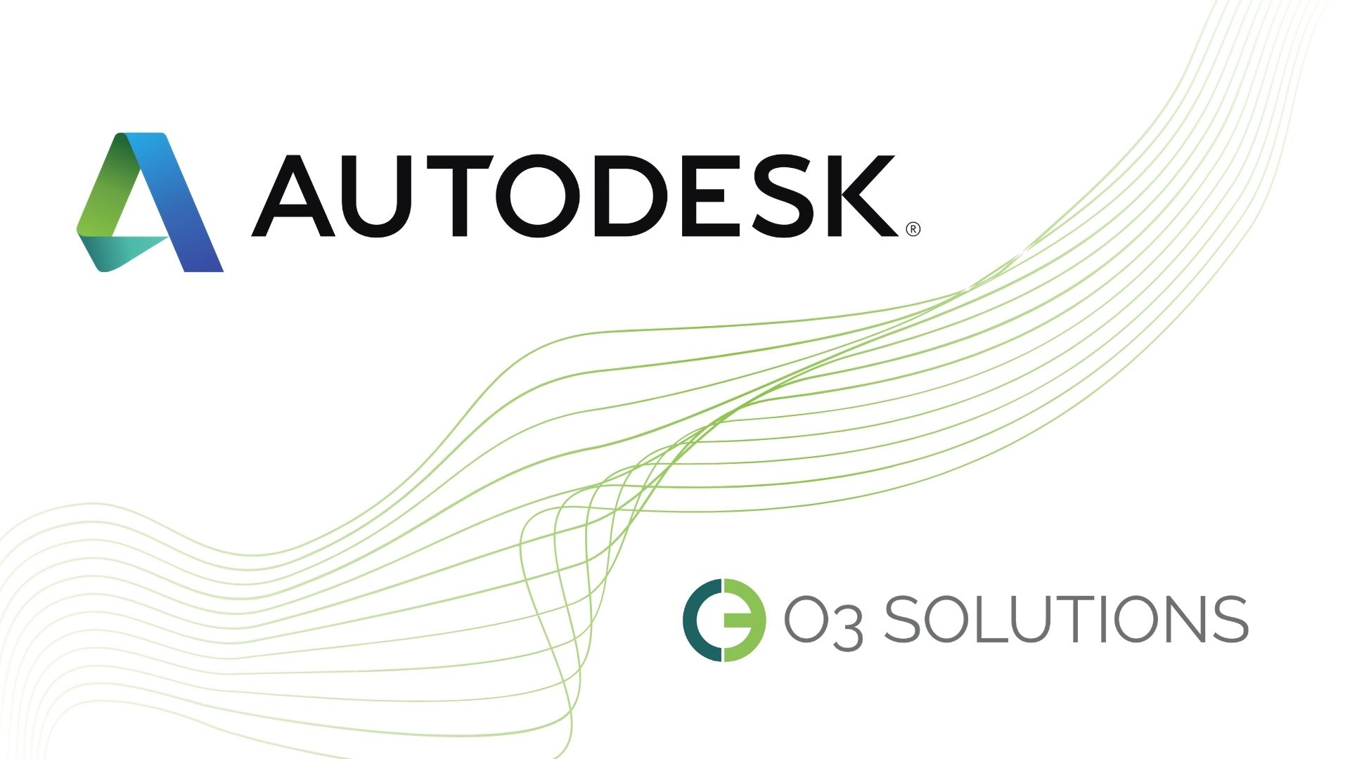 o3 solutions autodesk