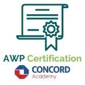 awp certification