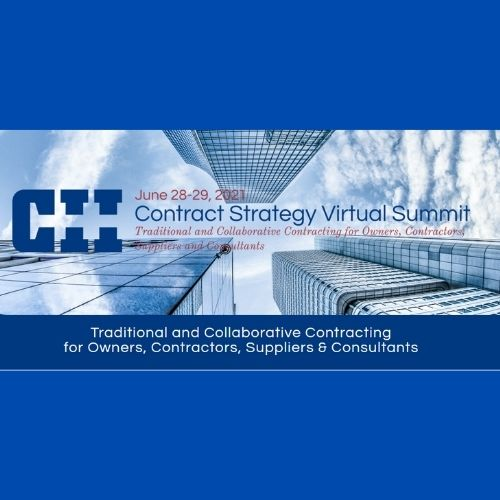 CII Group asi contract strategy summit