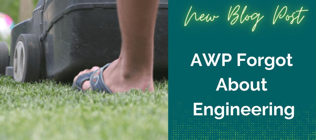 Blog AWP Engineering