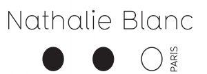logo lunette nathalie Blanc