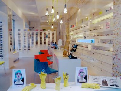 opticien bayonne