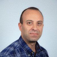 Mike Maadarani