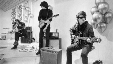 New Velvet Underground doc reveals how Lou Reed fired Andy