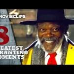 8 Greatest Tarantino Moments (2015) HD