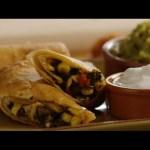 Appetizer Recipes – How to Make Southwestern Egg Rolls