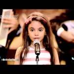 Arabs Got Talent – الموسم الثالث – تجارب الأداء – نور عثمان