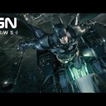 Batman: Return to Arkham Remaster Collection Finally Announced – IGN News