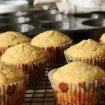 Brown Butter Pineapple Corn Muffins Recipe –  Tasty Corn Muffins