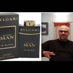 Bvlgari Men in Black Perfume Review