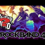 Can Rock Band 4 Save Music Games?