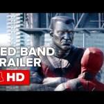 Deadpool Official Red Band Trailer #2 (2016) – Ryan Reynolds & Ed Skrein Movie HD