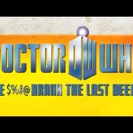 Doctor Who – Drinking Games for Nerds