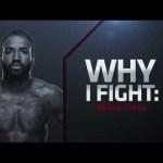 Fight Night Austin: Why I Fight – Bobby Green